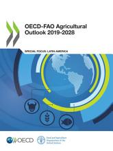 OECD FAO Agricultural Outlook 2019 2028 PDF