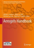 Aerogels Handbook PDF
