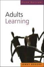 Adults Learning PDF