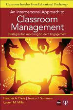An Interpersonal Approach to Classroom Management