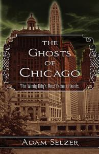 The Ghosts of Chicago Book