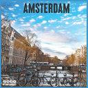 Amsterdam 2021 Calendar