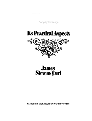 Victorian Architecture  Its Practical Aspects PDF