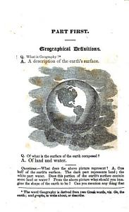 A Practical System of Modern Geography  Or  A View of the Present State of the World PDF