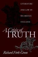 A Crisis of Truth PDF