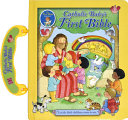 Catholic Baby S First Bible