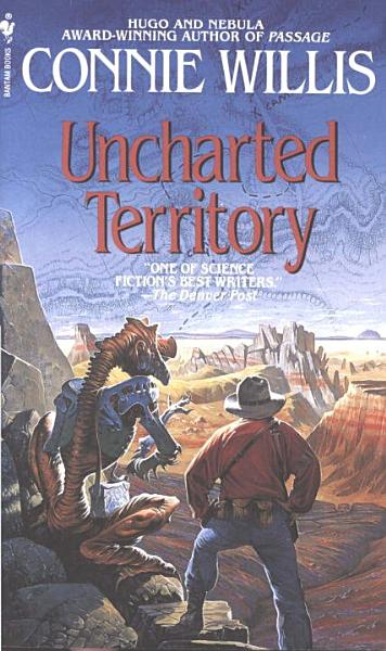 Download Uncharted Territory Book