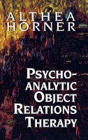 Psychoanalytic Object Relations Therapy PDF