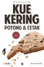 Kue Kering Potong & Cetak