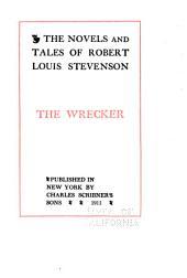 The Novels and Tales of Robert Louis Stevenson: Volume 10