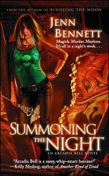 Summoning The Night Book PDF
