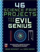 46 Science Fair Projects for the Evil Genius PDF