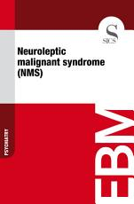 Neuroleptic malignant syndrome  NMS  PDF