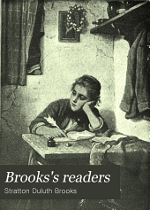 Brooks's Readers: Volume 3