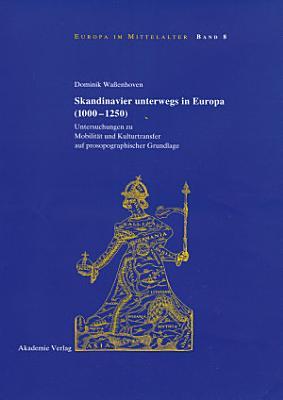 Skandinavier unterwegs in Europa  1000 1250  PDF