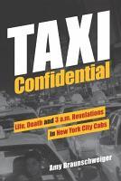 Taxi Confidential PDF