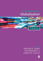 The SAGE Handbook of Globalization