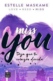You 3. Miss you (Edición mexicana)