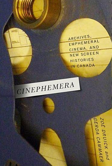 Cinephemera PDF