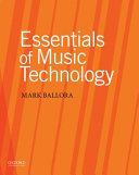Essentials of Music Technology PDF