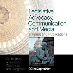 Legislative Advocacy Communication And Media Training And Publications Book PDF