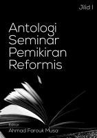 Antologi Seminar Pemikiran Reformis PDF