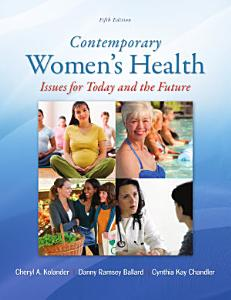 Contemporary Women s Health Book
