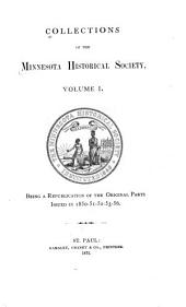 Louis Hennepin, the Franciscan: First Explorer of the Upper Mississippi River