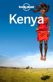 Lonely Planet Kenya