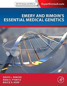 Emery and Rimoin s Essential Medical Genetics PDF