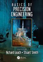 Basics of Precision Engineering PDF