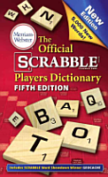 The Official Scrabble Players Dictionary PDF