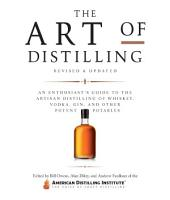 The Art of Distilling  Revised and Expanded PDF