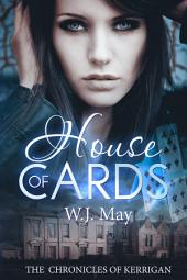 House of Cards: A Paranormal Tattoo Mystery Romance