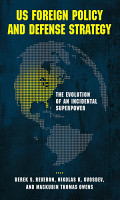 US Foreign Policy and Defense Strategy PDF