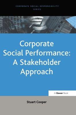 Corporate Social Performance PDF