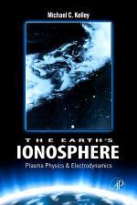 The Earth's Ionosphere