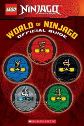 World of Ninjago (LEGO Ninjago: Official Guide)