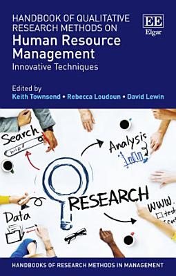 Handbook of Qualitative Research Methods on Human Resource Management PDF