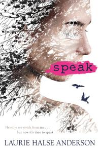 Speak Book