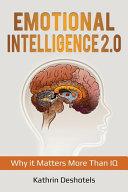 Emotional Intelligence 2 0 Book