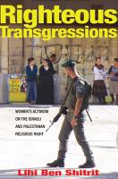 Righteous Transgressions PDF