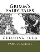 Grimm s Fairy Tales PDF