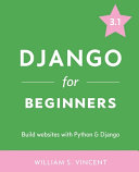 Django for Beginners PDF