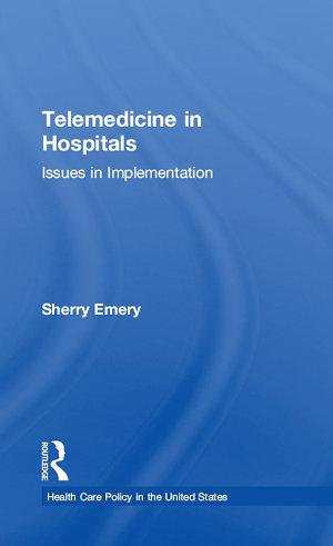 Telemedicine in Hospitals
