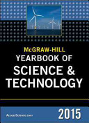 McGraw Hill Education Yearbook of Science   Technology 2015 PDF