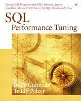 SQL Performance Tuning PDF