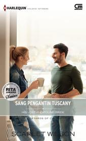 Harlequin Koleksi Istimewa: Sang Pengantin Tuscany (His Lost-and-Found Bride)