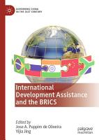 International Development Assistance and the BRICS PDF
