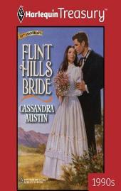 Flint Hills Bride